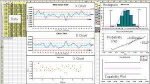 27 Images Of X Chart Template Jackmonster Com