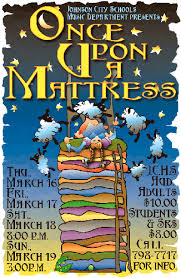 once upon a mattress broadway poster. Exellent Upon Inside Once Upon A Mattress Broadway Poster