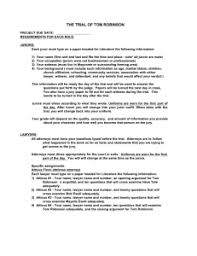 Trial Evidence Chart 4 6 Answers Trial Evidence Chart Directions For Each Question State