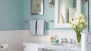 Minimalist Best 25 Blue Bathroom Decor Ideas On Pinterest Shower ...