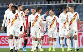 Genoa-Roma 1-3: gol e highlights. Fonseca torna a vincere in ...