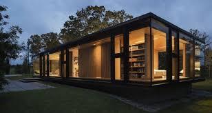 modern guest house. Modern Guest House L