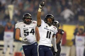 Utah State Football 2014 Depth Chart Mountain West Connection