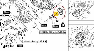 yamaha wr 125 engine diagram yamaha wiring diagrams online