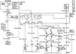 1997 chevy blazer wiring diagram 1997 wiring diagrams instruction 2001 chevy blazer speaker wire colors at 2001 Chevrolet Trailblazer Wiring Diagram