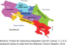 They provided us with last second insurance, covering general liability and equipment rentals for. The Cervical Cancer Prevention Programme In Costa Rica Ecancer