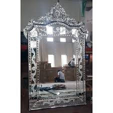 articles unique venetian mirror