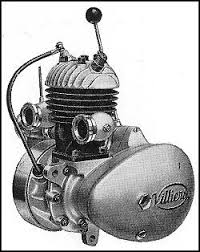 villiers engines remember these