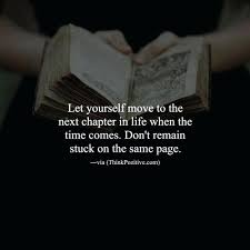 New Chapter Quotes Simple New Chapter In Life Quotes Quotes Second Chapter Of Life Quotes