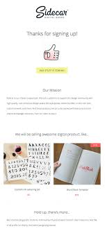 welcome email template 7 welcome email examples how to write emails that make a splash