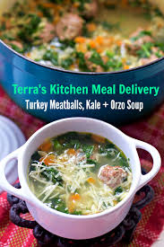 Soup Kitchen Meal Terras Kitchen Best Meal Delivery Service Healthy