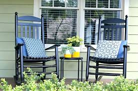unique outdoor porch rocking chair impressive deck rocking chairs with outdoor porch rocking chair cushions target patio outdoor black wicker rocking chairs