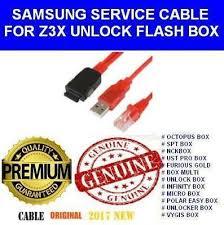 SAMSUNG Z100 Z105 Z107 Z110 Z130 ETC ...
