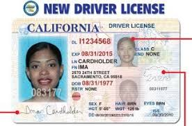 89 Licenses 3 Morrison Driving California Patt Crazy With People Delays Kpcc Driver's New