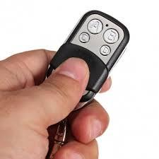 key fob garage door openerCloning Gate Garage Door Remote Control Key Fob 433mhz Cloner Sale