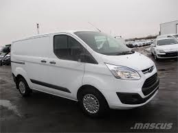 Used Ford Transit Custom 270S box body Year: 2015 Price: $25,737 ...