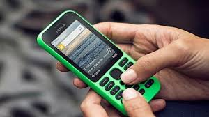 nokia 215. whatsapp download available on the nokia 215