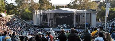 Greek Theatre Berkeley Heating Up The Bay Area This Summer Tba