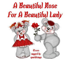 Girl Beauty Quotes Tumblr Best Of A Beautiful Rose For A Beautiful Lady Pictures Photos And Images