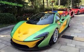 mclaren p1 lime green. mclaren p1 goes mad at a supercar wedding in china mclaren lime green