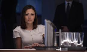 Inspiration -Pleated sleeve detail seen on blouse worn by Emily Rhodes  (Italia Ricci), in Designated Survivor …   Designated survivor, Survivor  season, Fashion idol