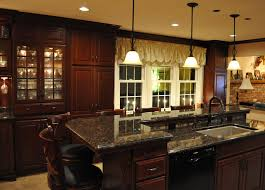 Kitchen Island With Bar Modern 7 Kitchen With Island And Bar On Kitchen Islands With