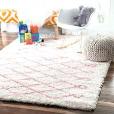 pink gray rug pink and grey rug for nursery large size of area rugs and pads