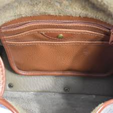 dooney bourke purse all weather leather