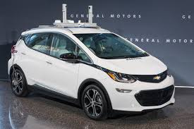 2018 chevrolet bolt. brilliant bolt there will be u201cthousandsu201d of selfdriving chevrolet bolt evs in 2018 throughout chevrolet bolt b