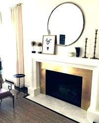 over the fireplace wall decor above ideas amazing stunning mantel photo in with design fire