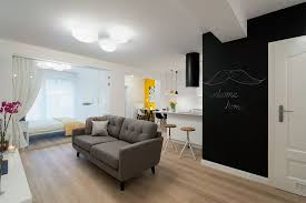 Wall Painting Ideas Welcome Home Chalkboard Accent Wall