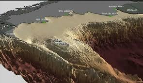 Resultado de imagen para imagenes de los taludes continentales