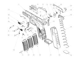 Browning hi power parts diagram large size