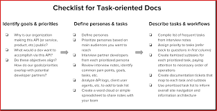 Awesome Interview Checklist Resume Pdf
