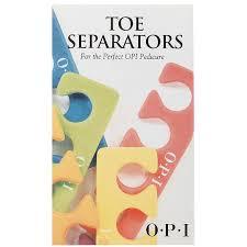 PRO SPA уход OPI : <b>Разделители для пальцев</b> ног <b>Toe</b> Separators ...