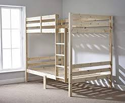 twin bunk beds for adults. Interesting For DOUBLE Bunkbed  4ft 6 TWIN Bunk Bed HEAVY DUTY USE Can Be Used Throughout Twin Beds For Adults B