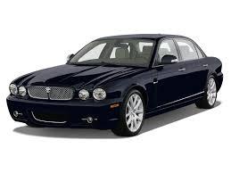 2008 Jaguar XJ-Series Reviews and Rating | Motor Trend