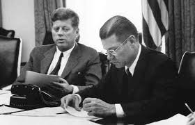 Recognizing the devastating possibility of a nuclear war, khrushchev turned his ships back. Most Of What You Know About The Cuban Missile Crisis Is Wrong Minnpost