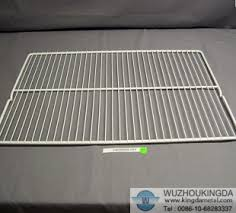 Plastic Coated Wire Racks PVC Coated Fridge Wire ShelfPVC Coated Fridge Wire Shelf Supplier 56
