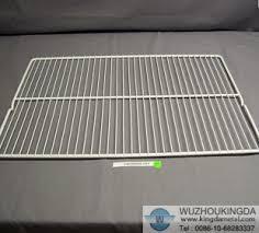 Plastic Coated Wire Racks PVC coated fridge wire shelfPVC coated fridge wire shelf supplier 56