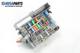 fuse box for bmw 1 e81 e82 e87 e88 1 6 115 hp hatchback 5 click on the image the view in full size