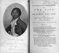 olaudah equiano and the eighteenth century debate over africa and  image of frontispiece and title page