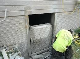 basement window well designs.  Designs Egress  And Basement Window Well Designs