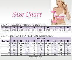 Imagini Pentru Bra Size Chart
