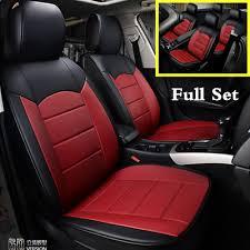 universal full set 5 sits car seat