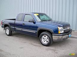 2003 Chevrolet Silverado 1500 Specs and Photos | StrongAuto