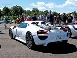 918 spyder white. porsche 918 spyder cf charities 2 white