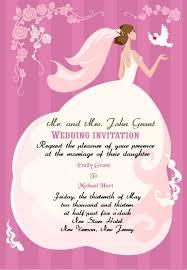 wedding invitation wording & etiquette designmantic Not Invited To Wedding Hurt Not Invited To Wedding Hurt #34 not invited to wedding but bridal shower
