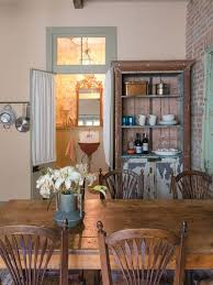 House Beautiful Dining Rooms Style Impressive Decorating Design