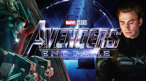 Avengers Endgame FILM STREAMING VF